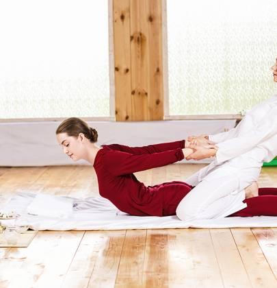 Thai Massage in Albuquerque
