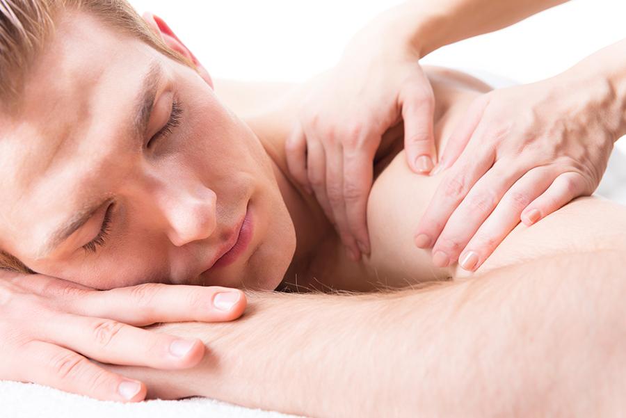 Massage Therapy in Albuquerque