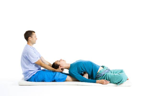 Thai Massage Package