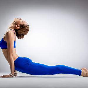 Private Yoga Session Package