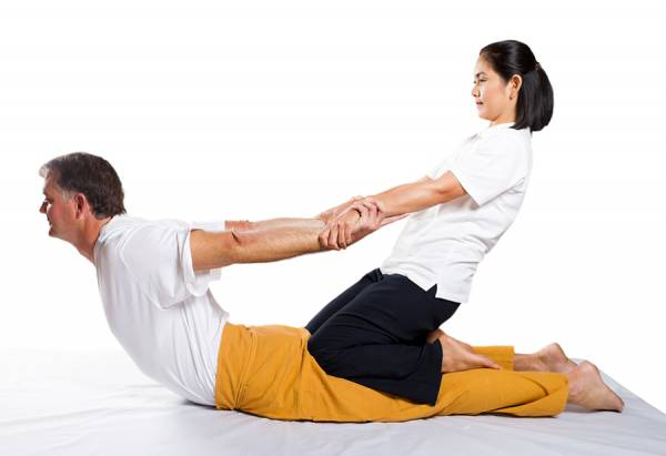 Thai Massage Discount Package